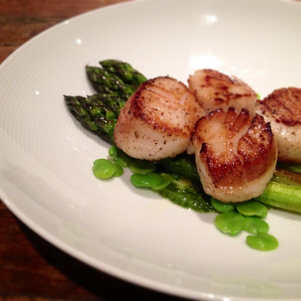 Chicken livers, Momofuku and Tortellini on Pinterest